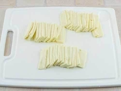 Вкусная кабачковая запеканка с сыром