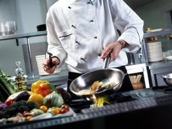 Хитрости, которые использует шеф-повар на кухне
