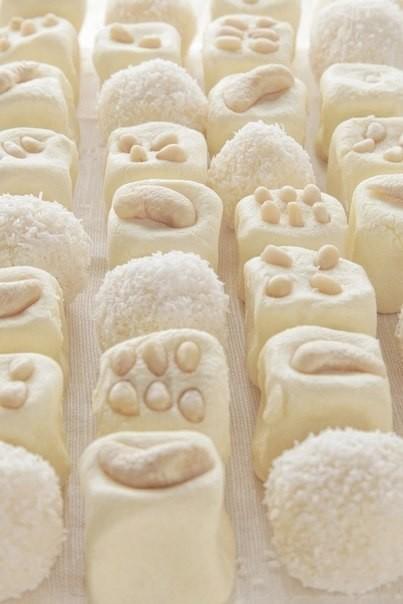 Супер десерты для сладкоежек 6