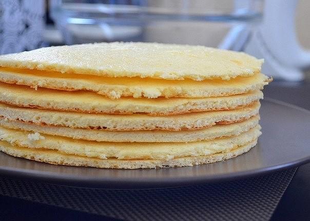 Торт «Кокосовое наслаждение» 2