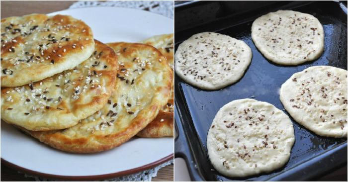 Бездрожжевые картофельные лепешки по-фински 2