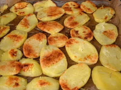 Запеканка с картофелем и фаршем 2