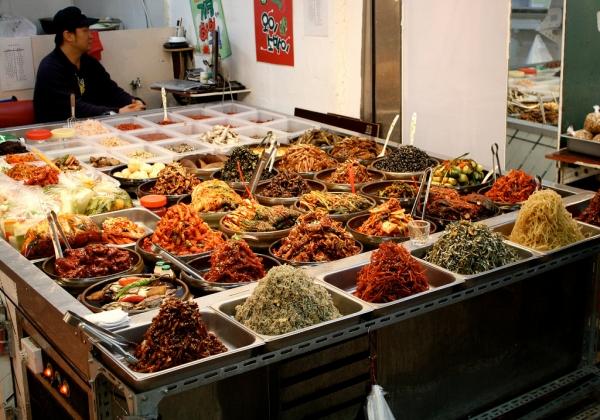 Салаты по - корейски. 6 обалдено вкусных рецептов!