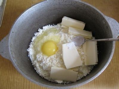 Домашний плавленный сыр 2