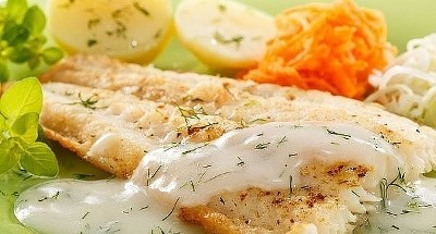 25 рецептов из рыбы 12