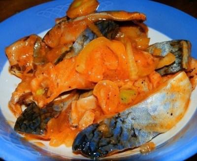 25 рецептов из рыбы 18