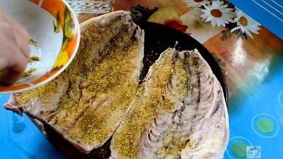 25 рецептов из рыбы 19