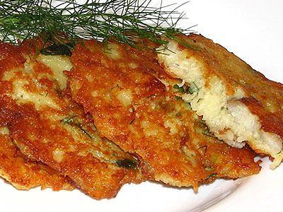 25 рецептов из рыбы 24