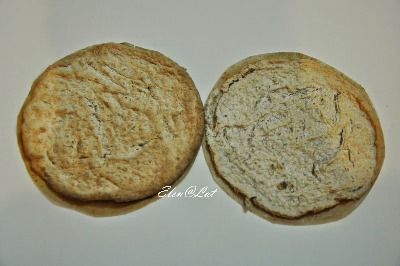 Итальянский ореховый торт 7