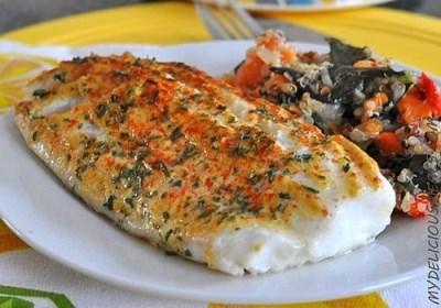 25 рецептов из рыбы 11