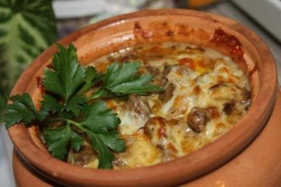 Блюда в горшочке — 9 отличных рецептов 9