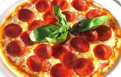 Настоящая итальянская пицца - 9 рецептов 1